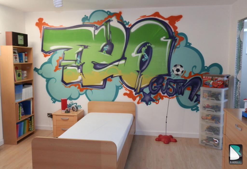 Chambre graffiti belgique - Graffiti prenom gratuit ...